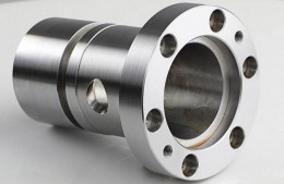 303 Stainless Steel, CNC Machining