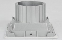 Al Alloy(ADC 12) - Pressure Die Casting