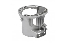 Aluminum Die Casting Part for Controller Metal Cover