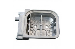 Aluminum Pressure Die Casting Service for Car Engine Metal Cover