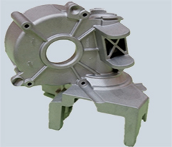 custom metal part