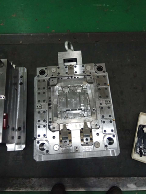 Rapid Tooling, Rapid Tooling China, Low Volume Manufacturing