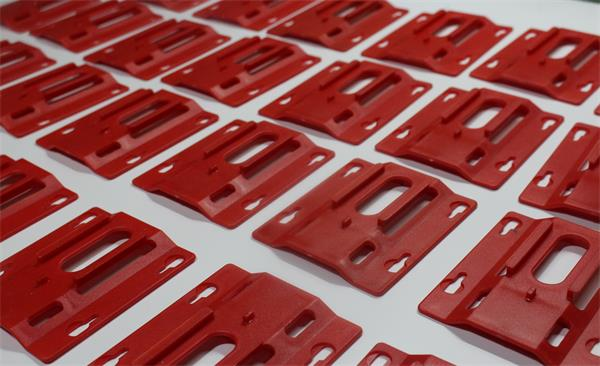 Low Volume Injection Molding