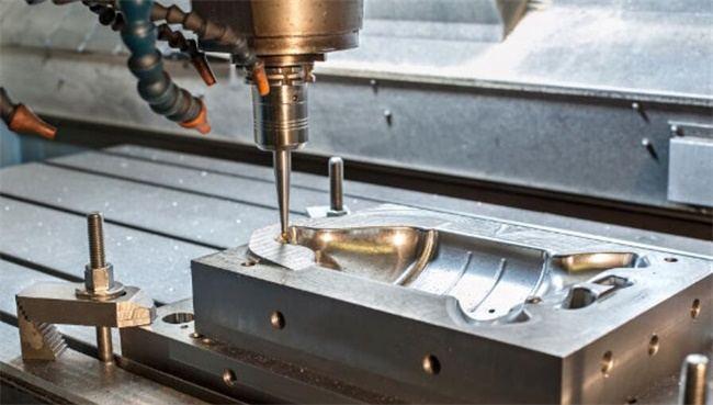 Injection Mold Maker China