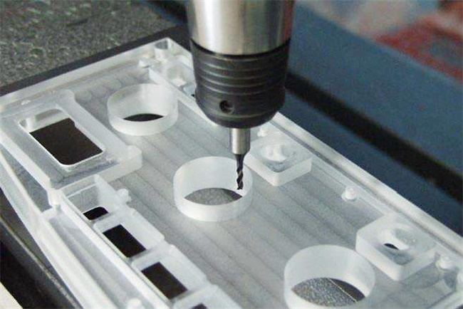 CNC Prototyping Service