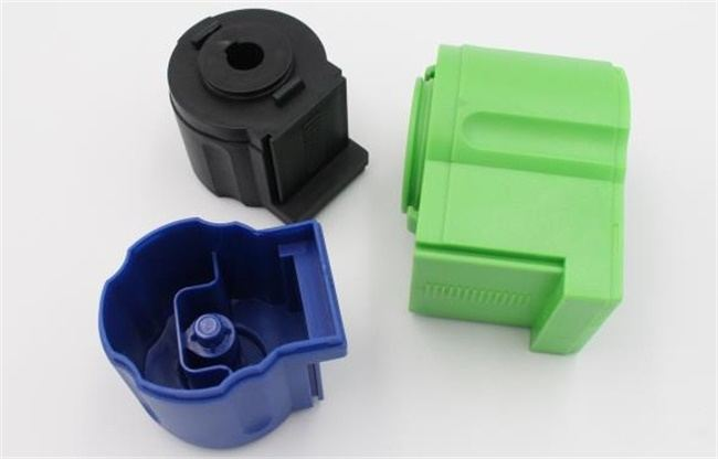 Rapid Injection Molding Service