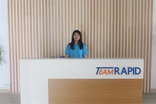 Team Rapid Manufacturing China Limted