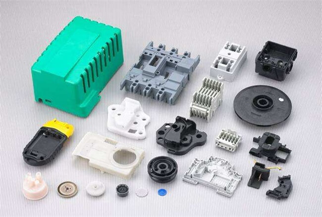 Prototype Injection Molding Services